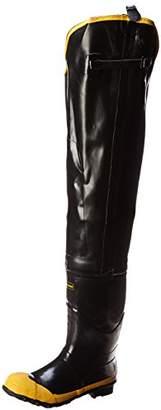 LaCrosse Men's Economy Hip 32 Inch Steel Toe Boot