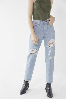 Levi's Levi's Wedgie High-Rise Jean - Collateral