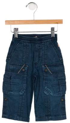 Jean Bourget Boys' Six Pocket Pants