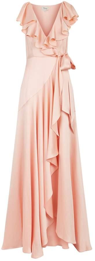 Temperley London Juliette Ruffle Gown