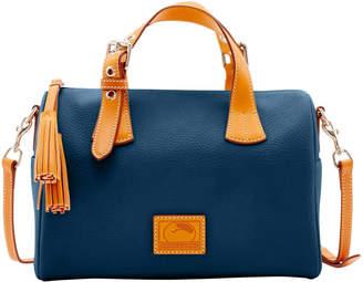 Dooney & Bourke Patterson Leather Kendra Satchel