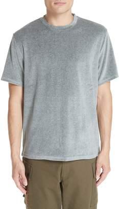 Ovadia & Sons Velour T-Shirt