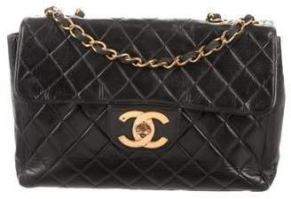Chanel Jumbo XL Single Flap Bag