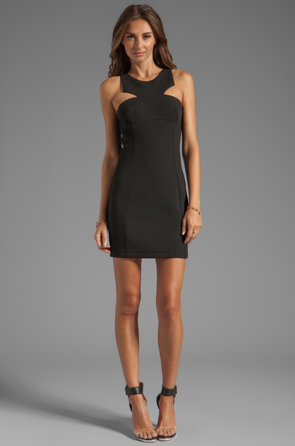 Funktional Discovery Body Dress
