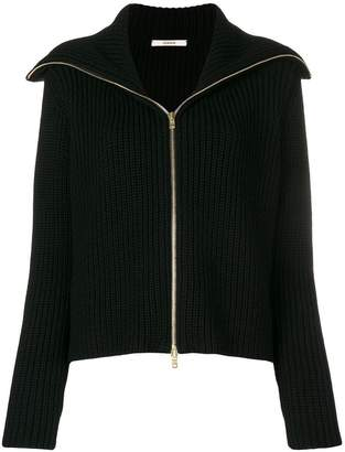 Odeeh knitted jacket