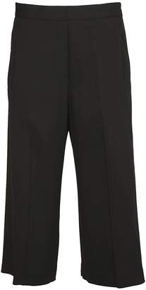Neil Barrett Tailored Cropped Trousers
