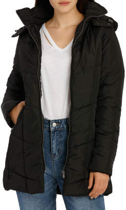 All About Eve Walker Puffer Jacket