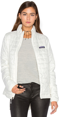 Patagonia Nano Puff Jacket $199 thestylecure.com