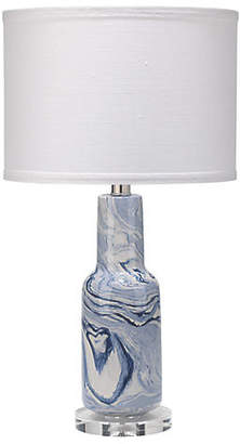 Jamie Young Nebula Table Lamp - Blue