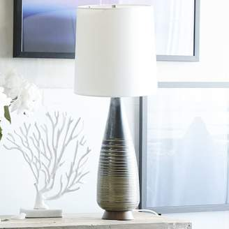 west elm Mid-Century Table Lamp - Taper