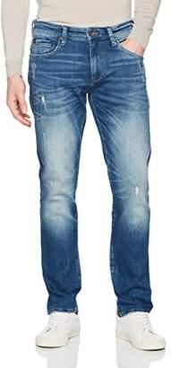 Mavi Jeans Men's Marcus Slim Jeans,W36/L34