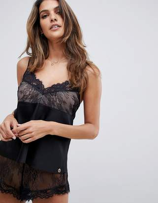 41b4c840a9fc2 Hunkemoller Black Intimates For Women - ShopStyle Canada