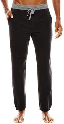 Hanes Fleece Jogger Pajama Pants - Big & Tall