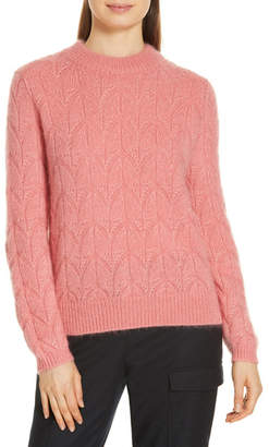 Nordstrom Signature Patterned Sweater