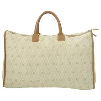 Christian Dior Cloth Travel Bag