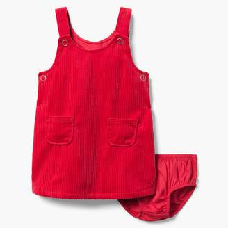 Gymboree Corduroy Overall Dress