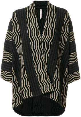 Antonio Marras striped jacket