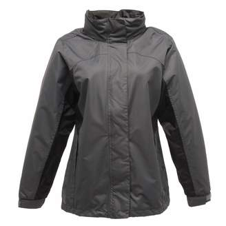 Regatta Womens/Ladies Ashford Jacket (Waterproof, Windproof And Breathable)