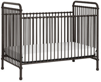Franklin and Ben Abigail 3-in-1 Convertible Crib $399 thestylecure.com