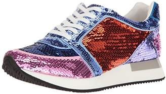 Katy Perry Women's The Lena Sneaker