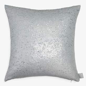 Aviva Stanoff Baby Mermaid Pillow Tide