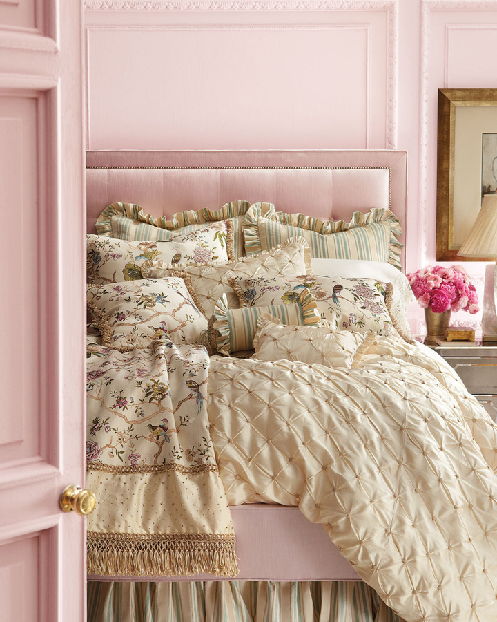 "Jane Wilner Designs Georgia"" Bed Linens"