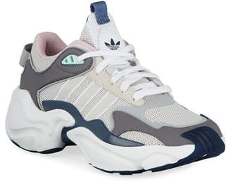 adidas Abyss Knit Running Sneakers