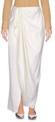 Baja East Long skirt