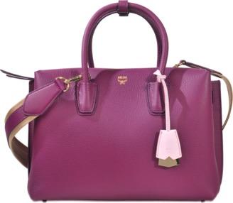 MCM Milla medium tote bag $810 thestylecure.com