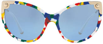 Dolce & Gabbana DG4337 Sunglasses