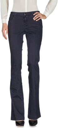 Kaos JEANS Casual pants - Item 13048014BA