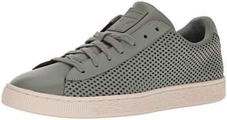 Puma Men's Basket Classic Summer Shade Fashion Sneaker