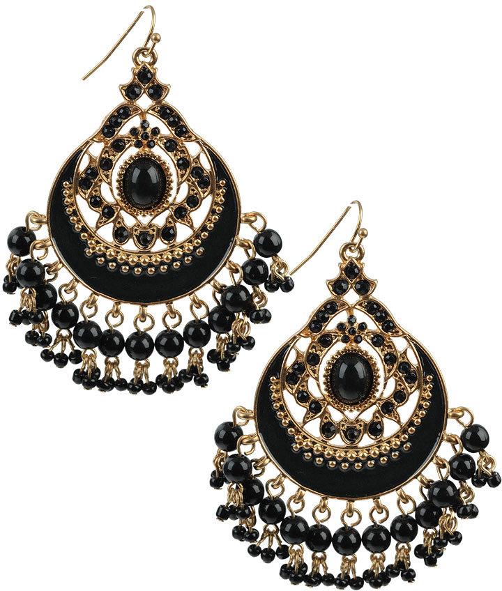 Marisella Dangling Earrings