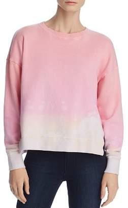 Generation Love Aurora Dip-Dye Sweatshirt