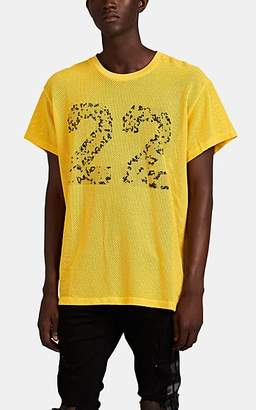 "Amiri Men's ""22"" Bouclé"