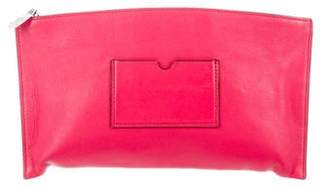 Reed Krakoff Leather Atlantique Clutch