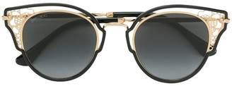 Jimmy Choo Eyewear Dhelia sunglasses