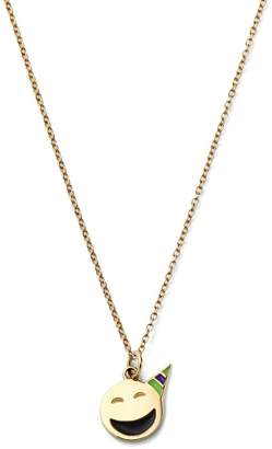 Alison Lou Small Party Animal Necklace
