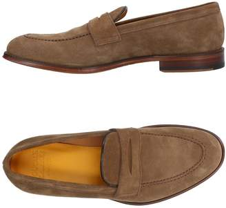 Doucal's Loafers - Item 44955089