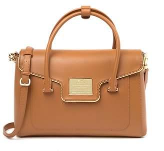 Love Moschino Foldover Shoulder Bag