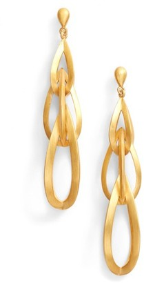 Women's Dean Davidson Formation Teardrop Earrings $225 thestylecure.com