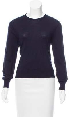Celine Wool Knit Sweater