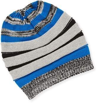 Missoni Women's Crochet Wool Hat