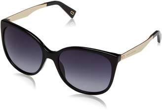Marc Jacobs Women's Marc203s Cateye Sunglasses