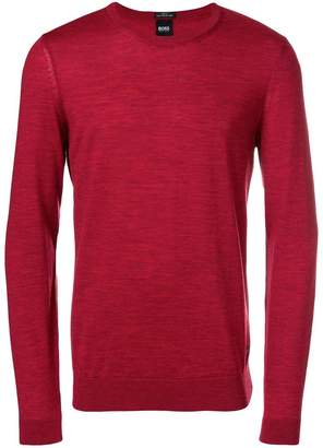HUGO BOSS lightweight sweater