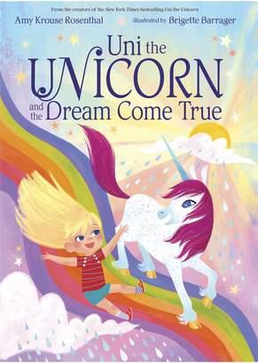 Penguin Random House 'Uni the Unicorn & the Dream Come True' Board Book