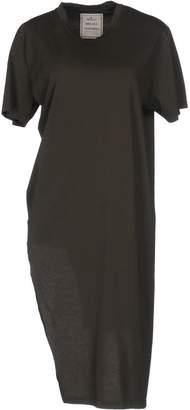 Miharayasuhiro Knee-length dresses