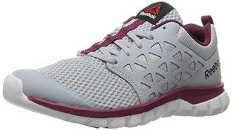 Reebok Women's Sublite Xt Cushion 2.0 WS Mt Running Shoe $32.56 thestylecure.com