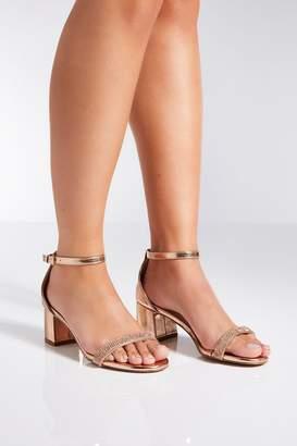 d824b4353c57 Beige Low Heel Sandals For Women - ShopStyle UK