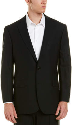 Brooks Brothers Brooks Brother Madison Fit Wool-Blend Sportcoat